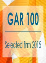 Zulficar & Partners Selected Firm in GAR 100 (2015) - 153-209